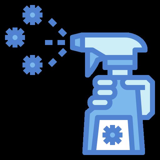 medidas covid desinfección