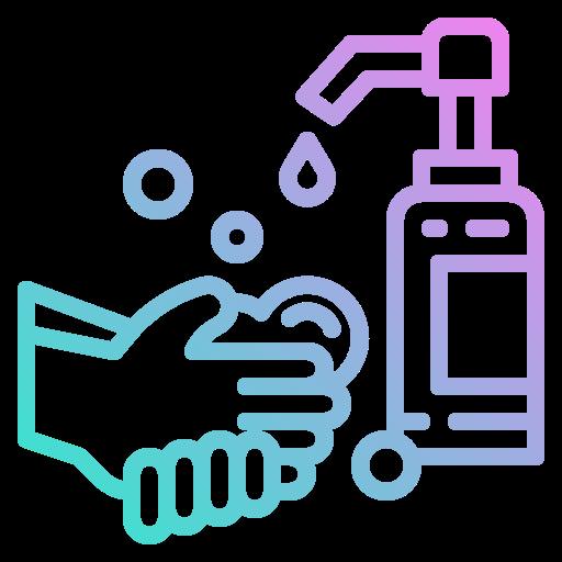 medidas covid lavado manos